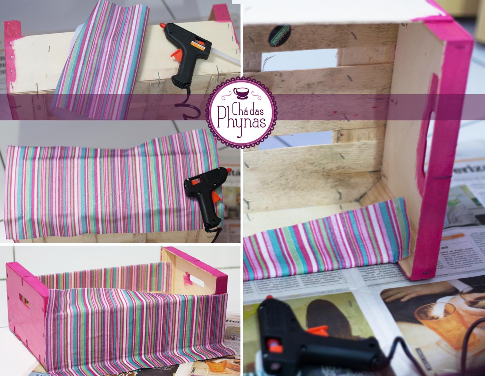 DIY – Customização de caixote de feira #742C49 1601x1240